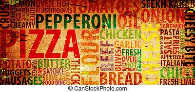 Pizza Skin