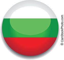 bulgaria flag button