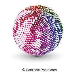 vector sphere