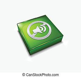 speaker web icon