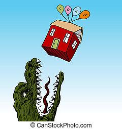 Monster Loan