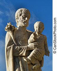 ST, Józef