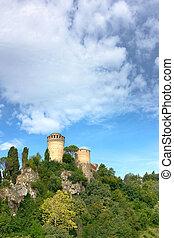 castle of Brisighella