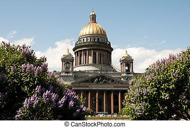 Saint Isaacs Cathedral - Saint Isaac\'s Cathedral, St...