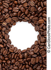 Coffee Bean for background