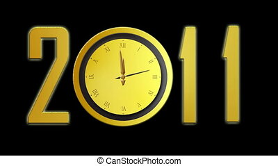 Countdown to 2012