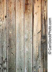 Wooden Background - Detail of old wooden background,...