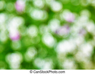 Abstract background - bright spots