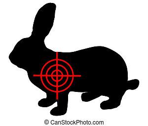 Hare crosslines