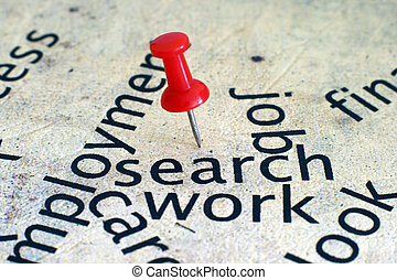 Search job