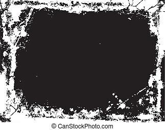 Grunge Background color