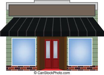 awning - 