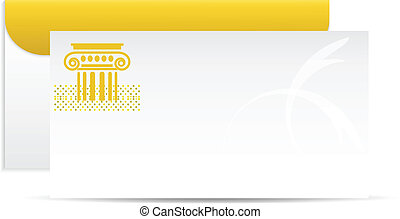 greeting card - vector illustration of a greeting card which...