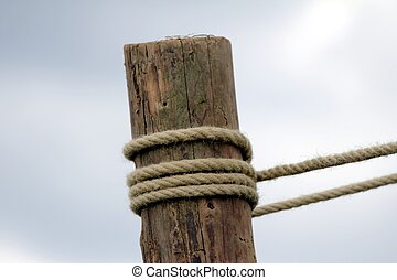 knot cords