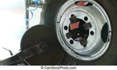 Jobs in automobile workshop - Operating equipment repair...