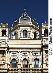 Naturhistorisches Museum Vienna - the Museum of Natural...