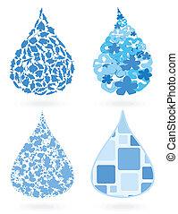 Water drop8