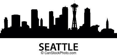 contorno, Seattle