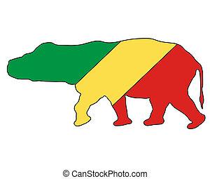 Hippo Congo