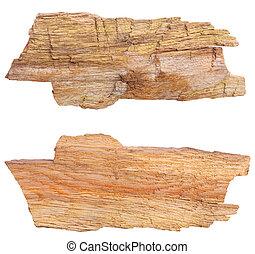 madera, pedazo