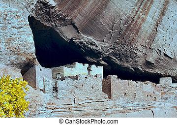 The White House Canyon de Chelly