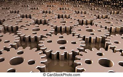 Mechanical Engineering - A Mechanical Engineering as Science...