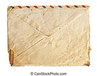 old air envelope