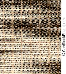 bamboo mat - Bamboo mat background