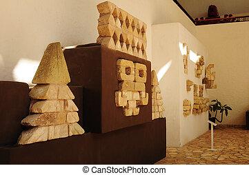museo,  honduras,  Copan