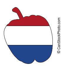 Dutch Pepper