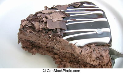 Chocolate Cake Full HD1080p - Yummy Chocolate Cake