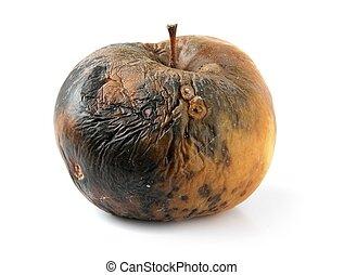 pourri, pomme