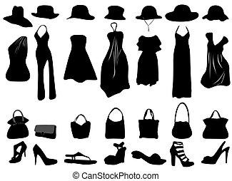 Female clothing