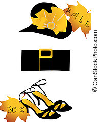 Sale for woman