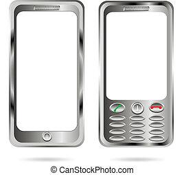 2 Phones