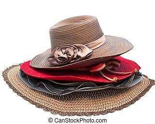 Fashion lady hat  - Fashion lady hat
