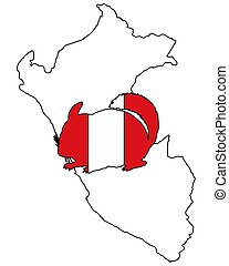 Chinchilla Peru