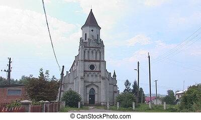 kostel zabolotiv 1