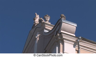 kostel kp 3