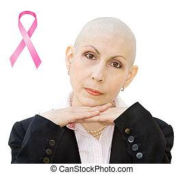mell, rák, tudatosság