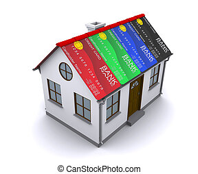 Credit Card Protection for your home