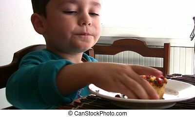 Hungry Little Boy   Full HD 1080p