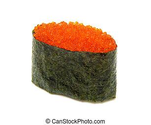 japan sushi nori