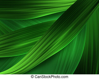 grass closeup - abstract background with green grass closeup