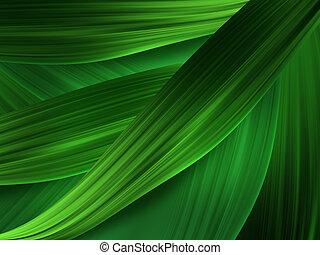 grass closeup - abstract background with green grass closeup