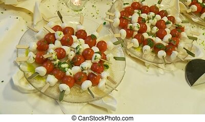 Catering Buffet, Restaurant - Bufet, Restaurant