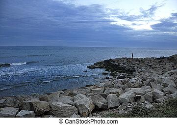 Ocean View - Ocean view Atlantic