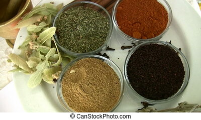 Herbal and Spice