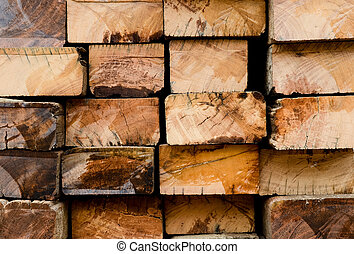 old hardwood surface