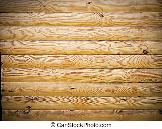 Pine abstract background - The pine log architecture natural...